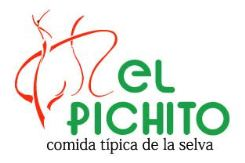 The El Pichito logo. Obvious.