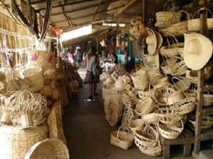 Masaya Nicaragua Market