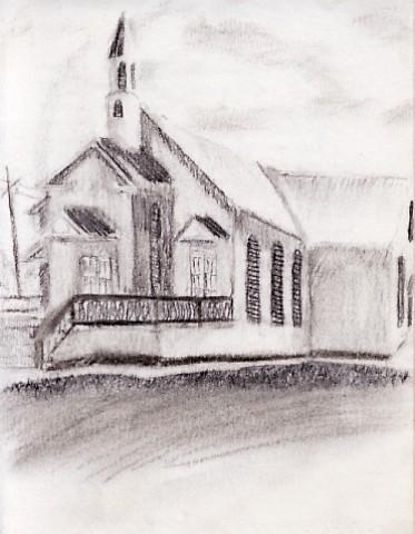 Pearl Lagoon Moravian Church