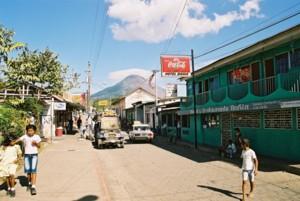 Moyagalpa Nicaragua