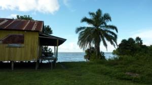 Nicaragua Atlantic Coast