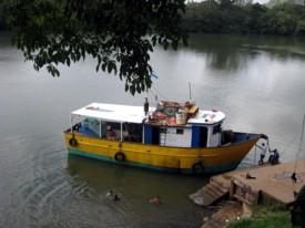 El Rama Nicaragua
