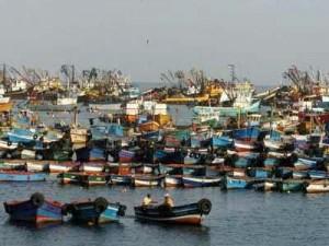 Puerto Ilo, Peru
