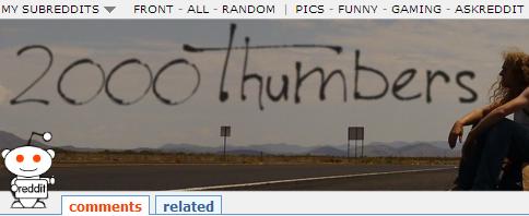 Reddit hitchhiking group