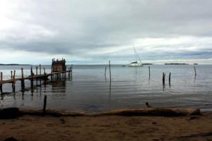 Porvenir, San Blas Islands.