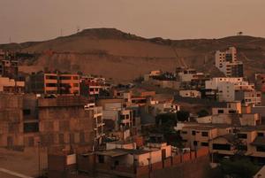 Surco, in Lima Peru.