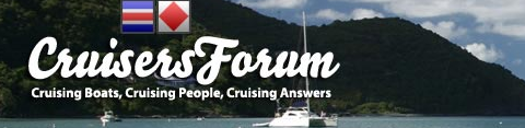Cruisers forum boat hitchhiking resource