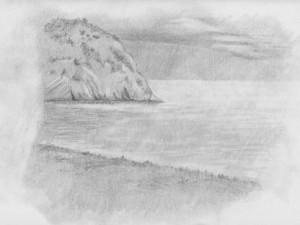 Cumana Playa Los Chivos
