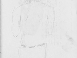 Manaus drawing