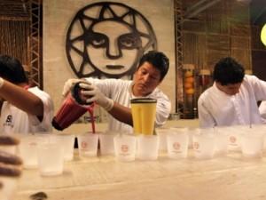 Mistura Drinks