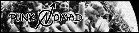 Punk Nomad vagabond hitchhiker forums resource