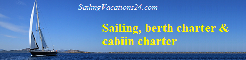 Sailing Vacations 24 boat hitchhiking crewing resource
