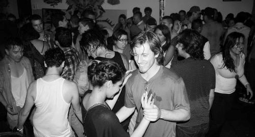 Dancing salsa in Medellin