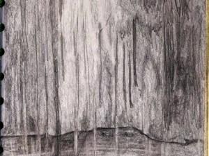 Dtiznup Cenote Sketch